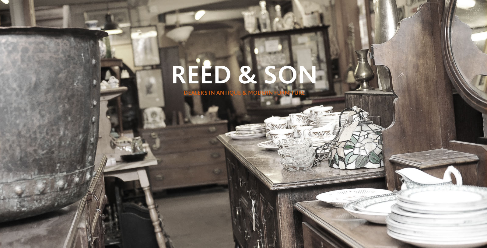 Reed and Son